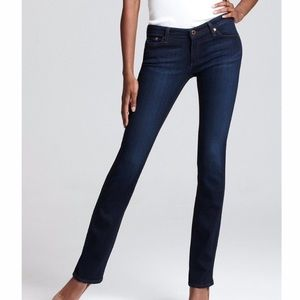 Ag Adriano Goldschmied Jeans - AG Ballad Slim Boot Jeans